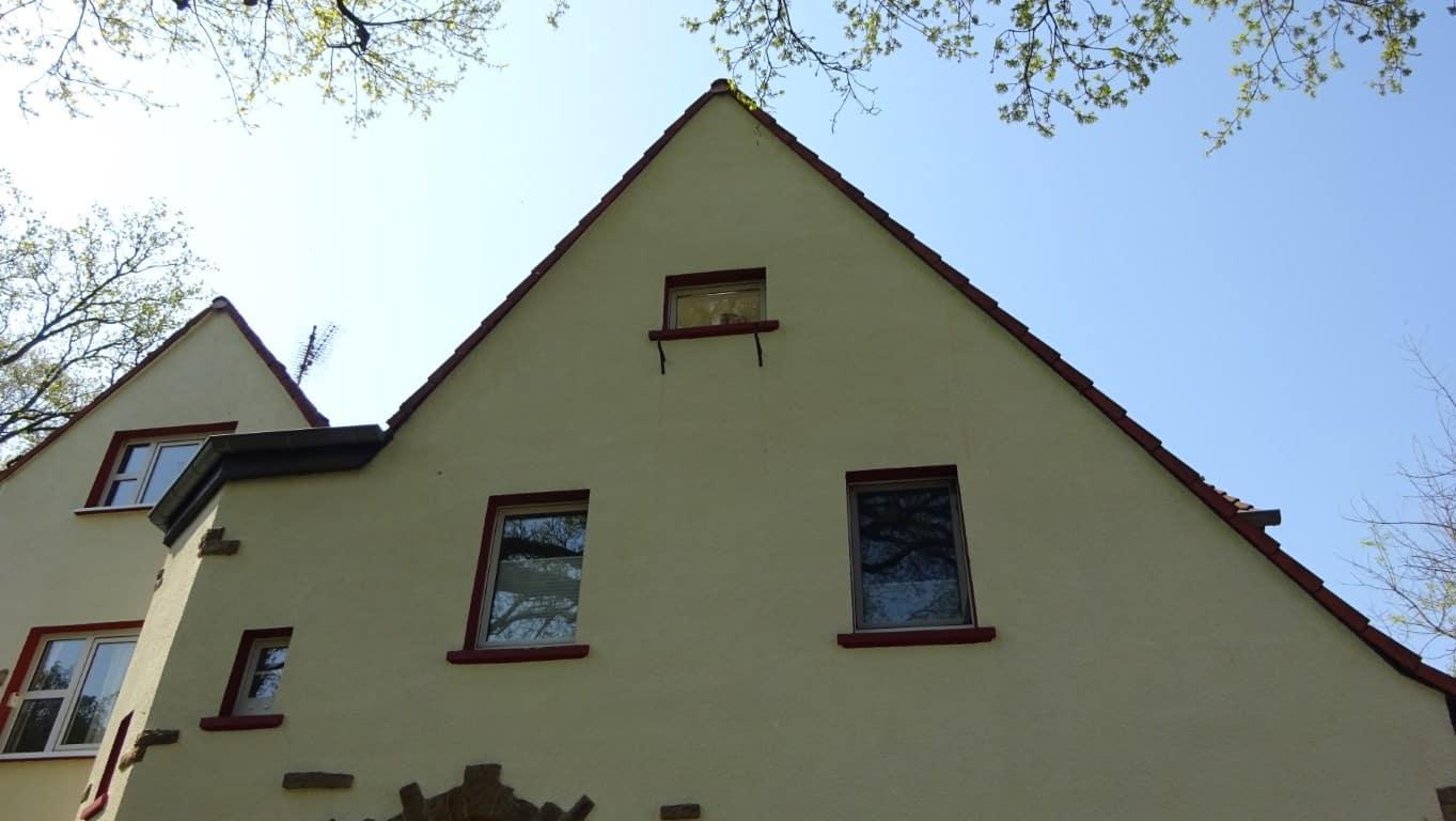 Fassadenreinigung und Pflasterreinigung (9)