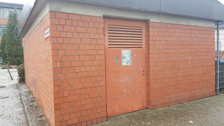 Graffitientfernung und Anti-Graffitischutz Klinker (3)