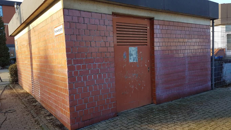 Graffitientfernung und Anti-Graffitischutz Klinker (4)