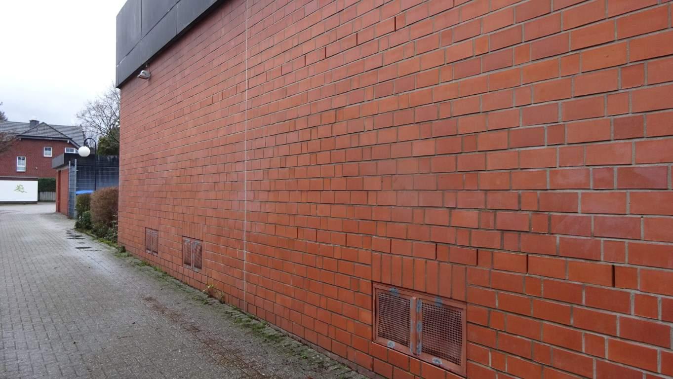 Graffitientfernung und Anti-Graffitischutz Klinker (8)