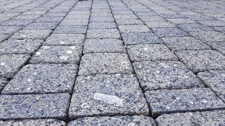 Pflasterreinigung und Wasserabweisende Nano-Imprägnierung Köln (14)