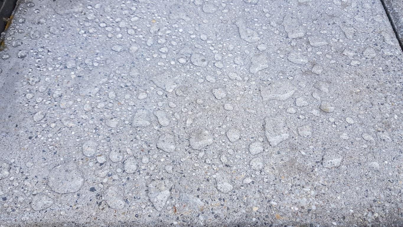 Pflasterreinigung und Wasserabweisende Nano-Imprägnierung Köln (19)