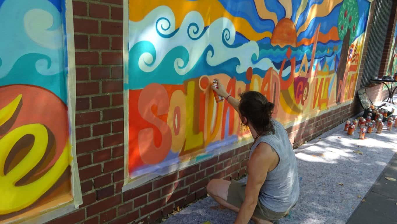 SSM Topgraffiti Fassadengestaltung und Schutz (2)