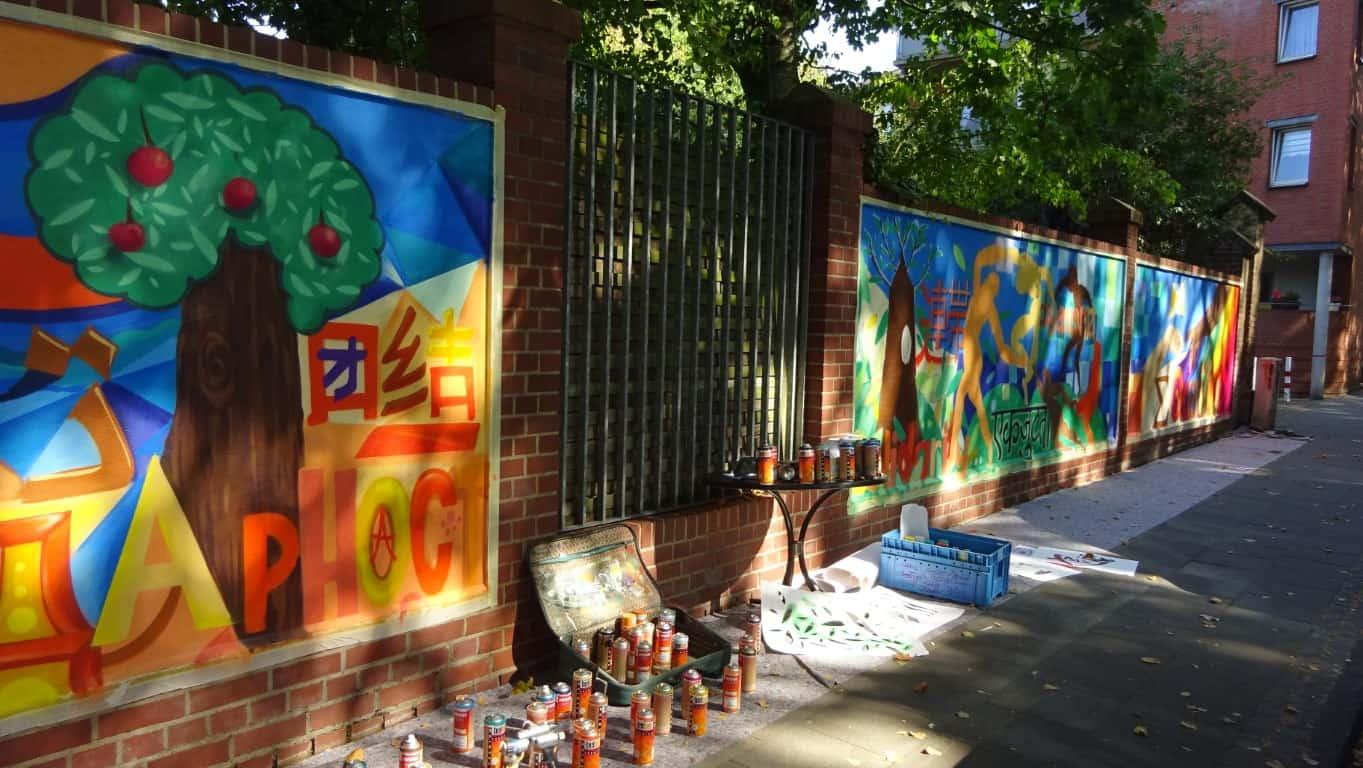 SSM Topgraffiti Fassadengestaltung und Schutz (6)