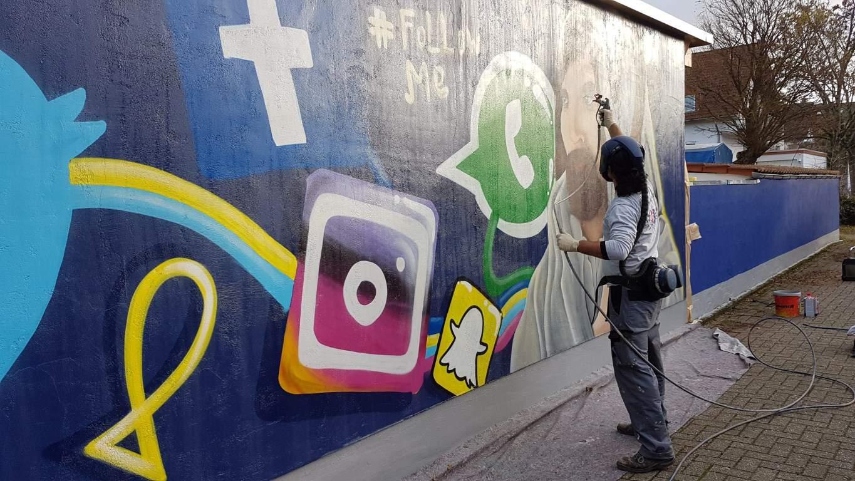 Topgraffiti Auftragsmalerei Graffitischutz (12)