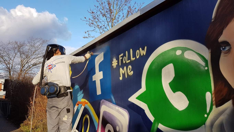 Topgraffiti Auftragsmalerei Graffitischutz (16)