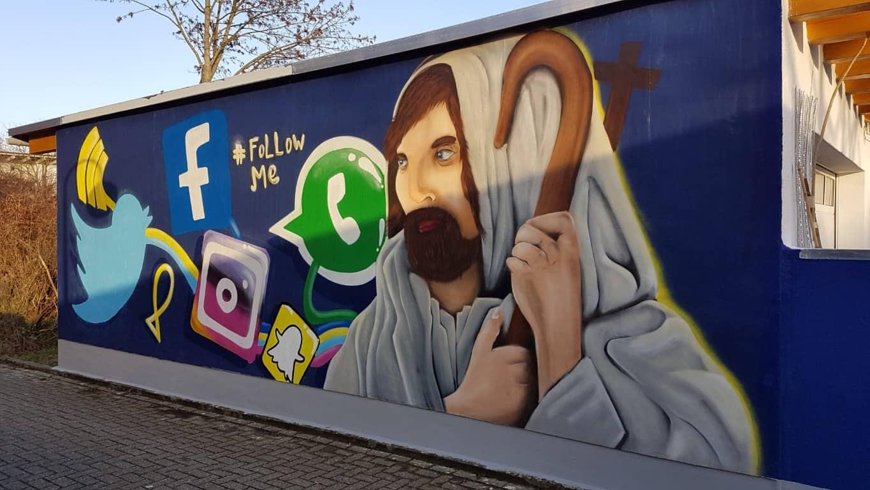 Topgraffiti Auftragsmalerei Graffitischutz (21)