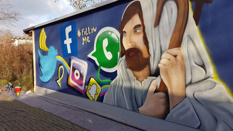 Topgraffiti Auftragsmalerei Graffitischutz (3)