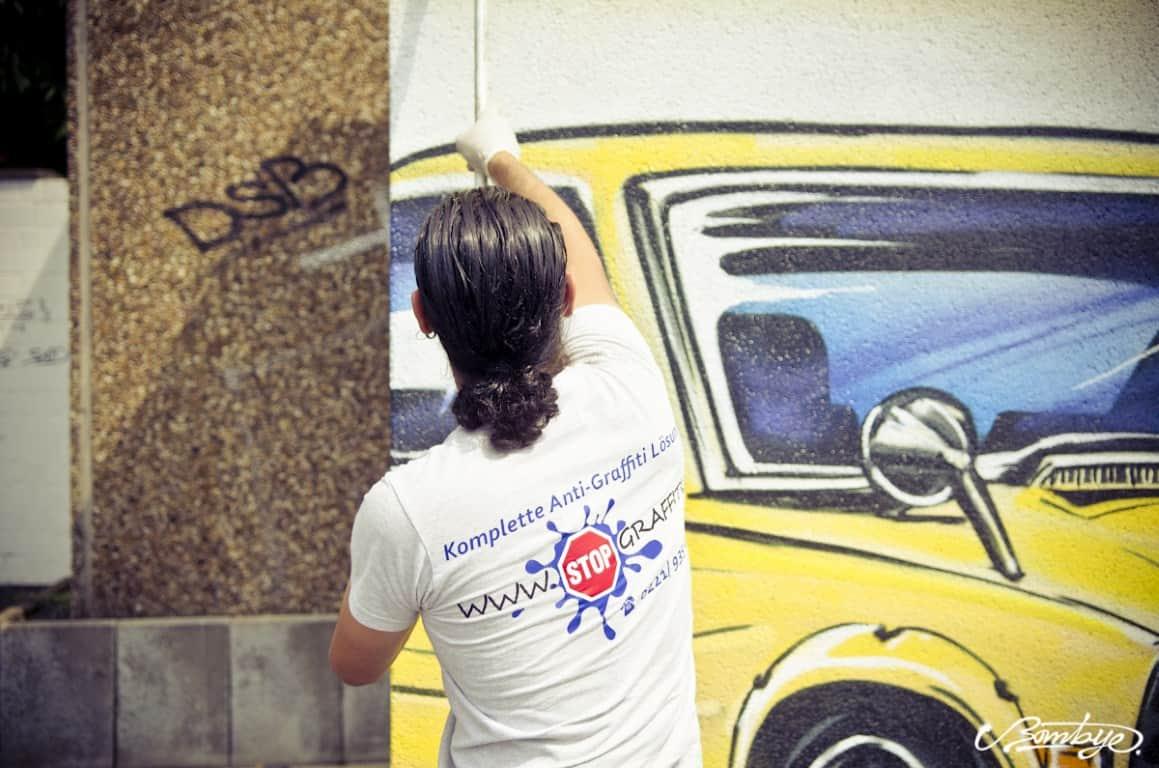 Topgraffiti Auftragsmalerei und Schutz in Lünen (13)