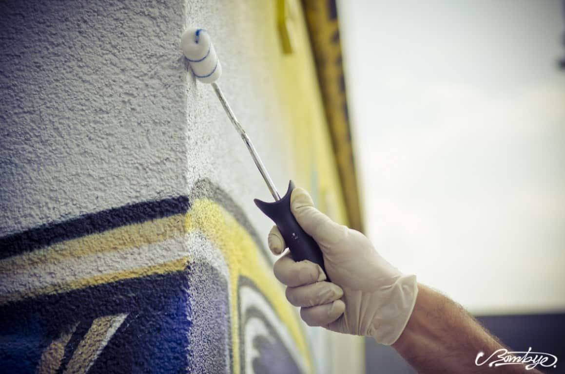 Topgraffiti Auftragsmalerei und Schutz in Lünen (9)