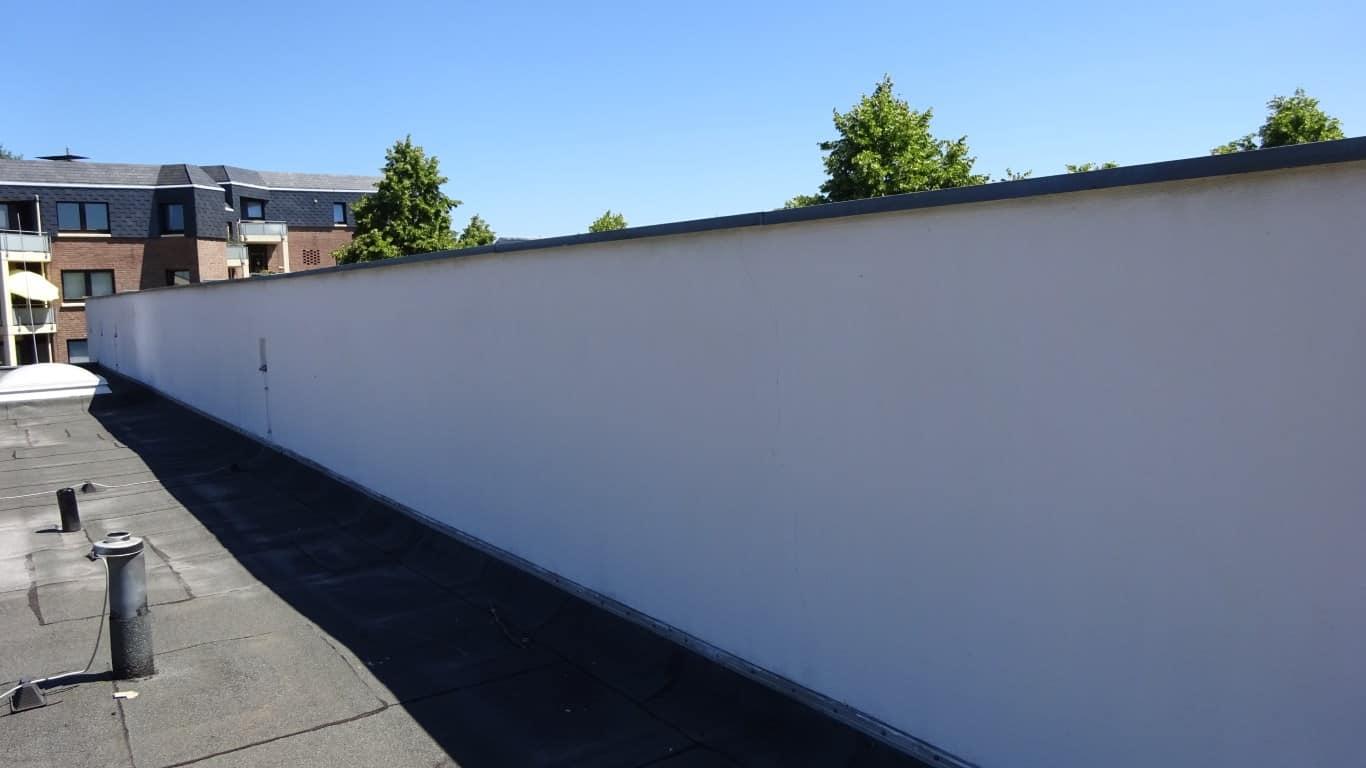 Stopgraffiti Fassadenreinigung und Langzeitschutz Kita Bergisch Gladbach (14)