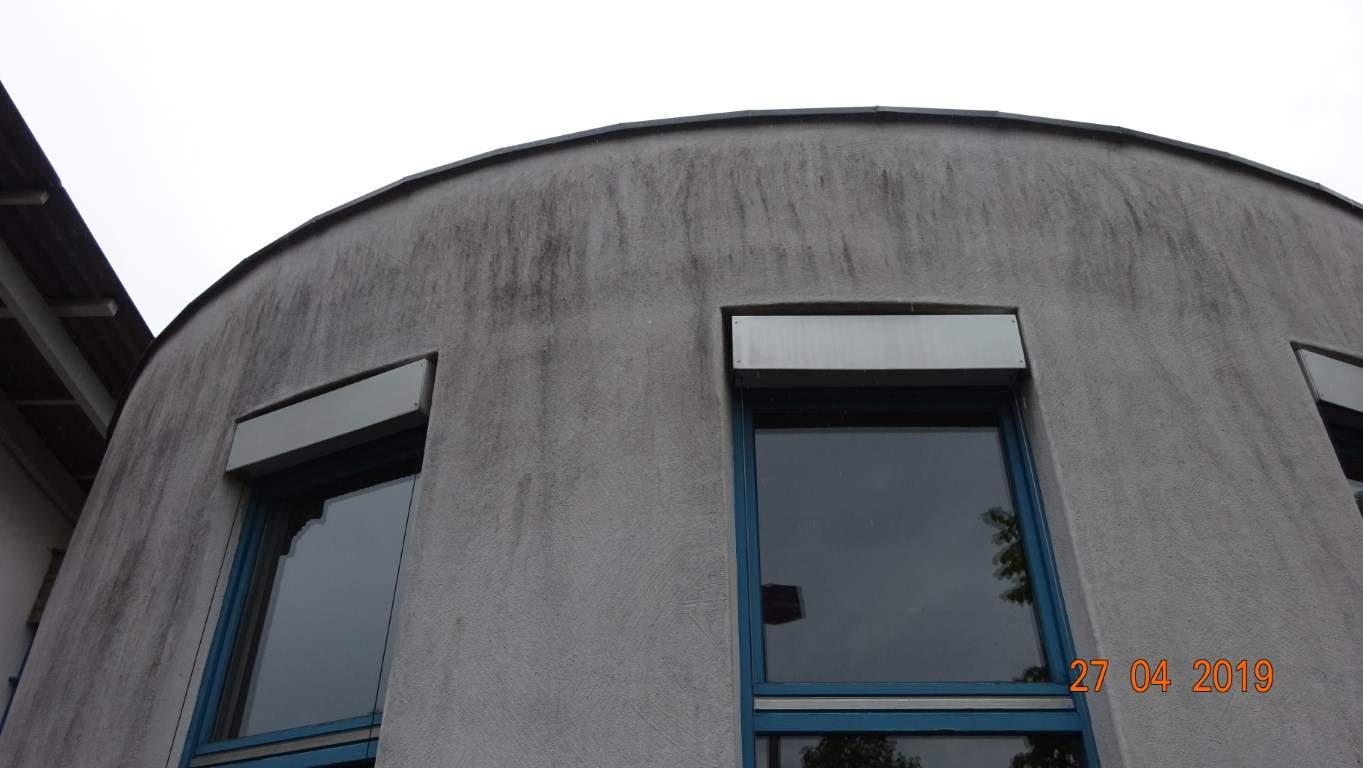 Stopgraffiti Fassadenreinigung und Langzeitschutz Kita Bergisch Gladbach (18)