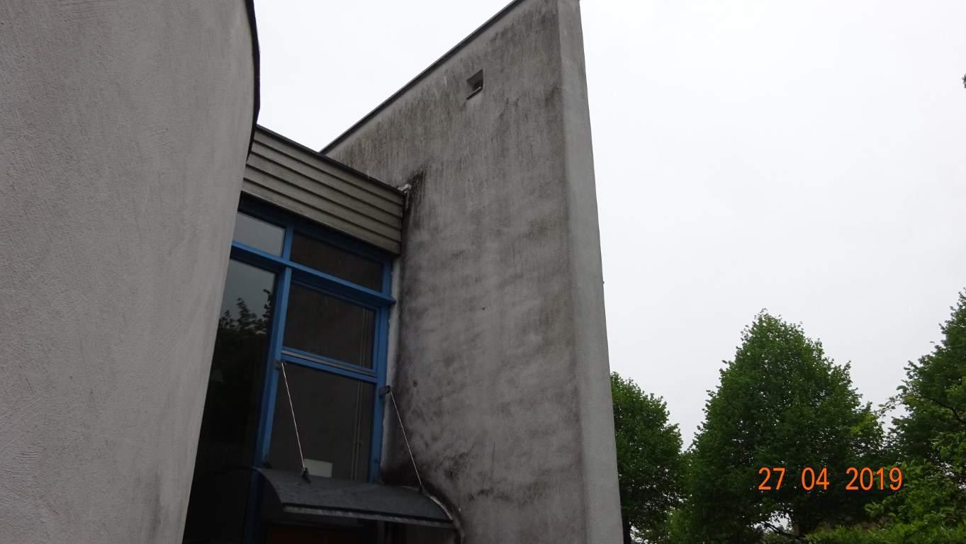 Stopgraffiti Fassadenreinigung und Langzeitschutz Kita Bergisch Gladbach (21)