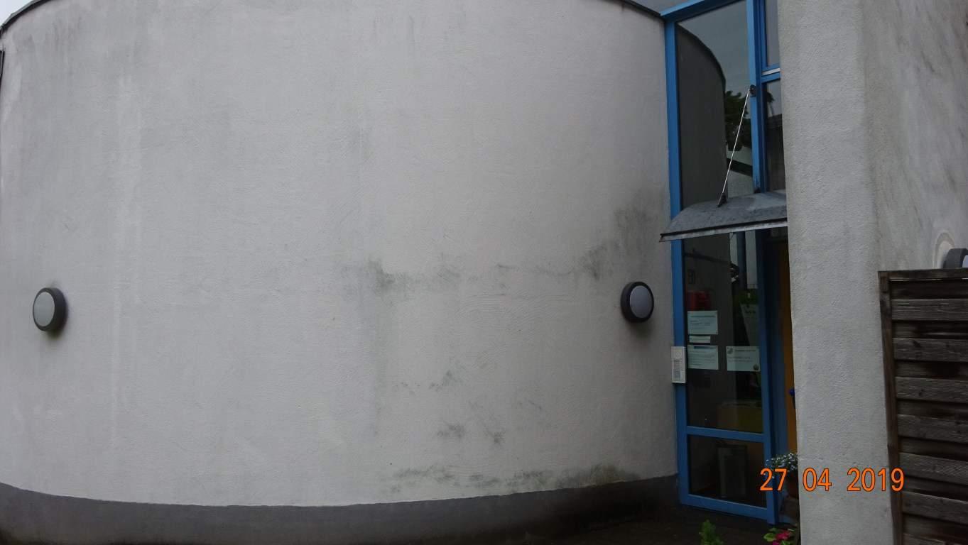 Stopgraffiti Fassadenreinigung und Langzeitschutz Kita Bergisch Gladbach (22)