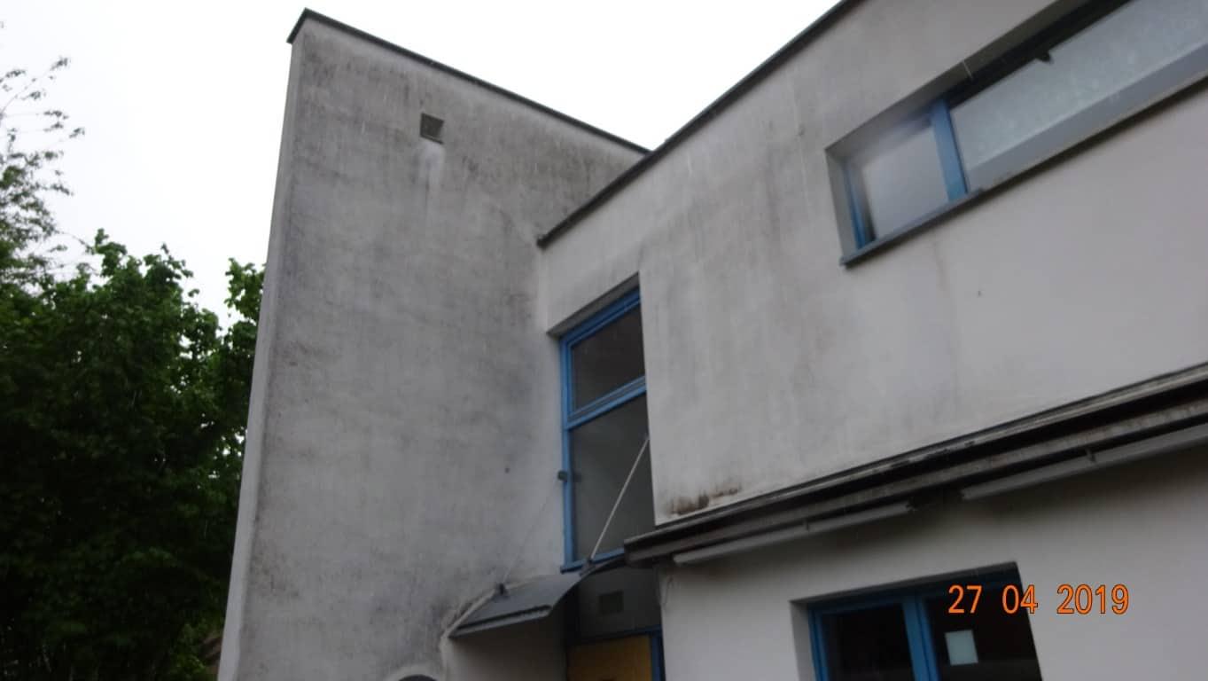 Stopgraffiti Fassadenreinigung und Langzeitschutz Kita Bergisch Gladbach (26)