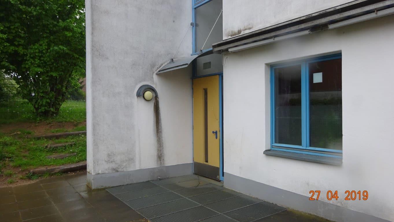 Stopgraffiti Fassadenreinigung und Langzeitschutz Kita Bergisch Gladbach (27)