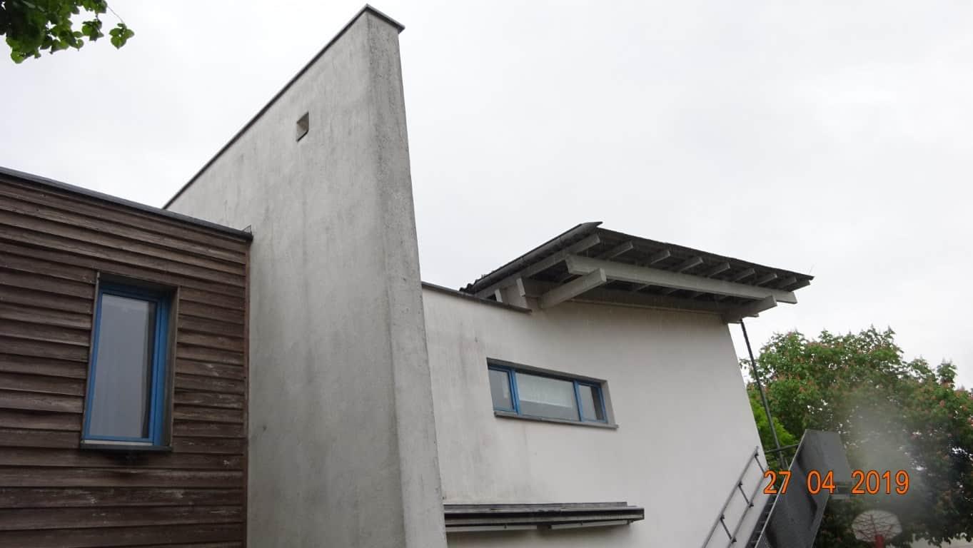 Stopgraffiti Fassadenreinigung und Langzeitschutz Kita Bergisch Gladbach (28)