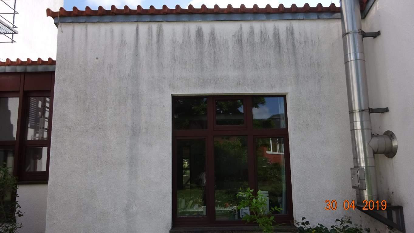 Stopgraffiti Fassadenreinigung und Schutz Bergisch Gladbach (15)