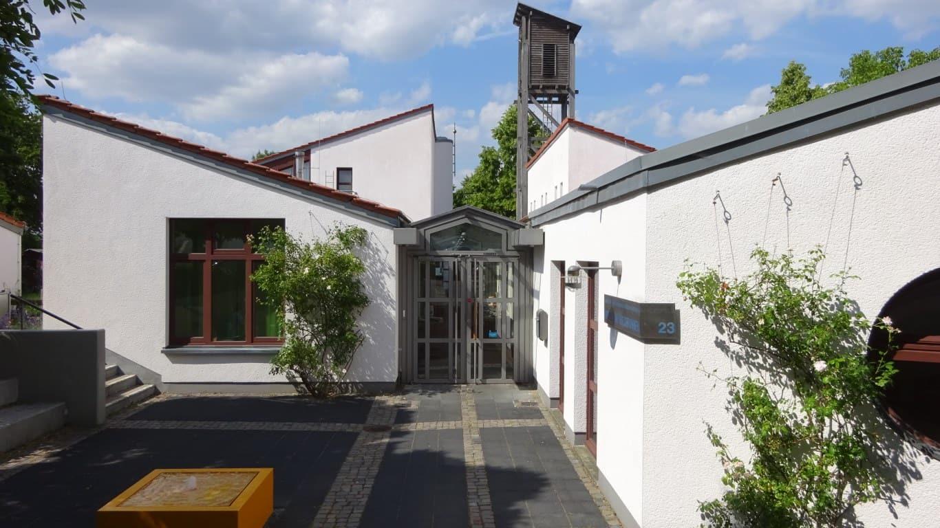 Stopgraffiti Fassadenreinigung und Schutz Bergisch Gladbach (20)
