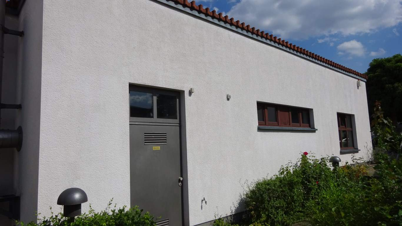 Stopgraffiti Fassadenreinigung und Schutz Bergisch Gladbach (22)