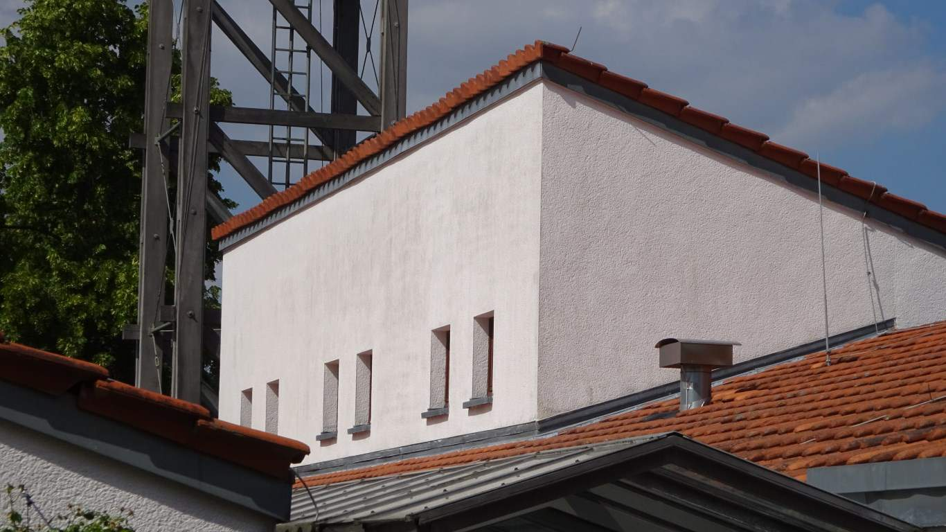 Stopgraffiti Fassadenreinigung und Schutz Bergisch Gladbach (23)