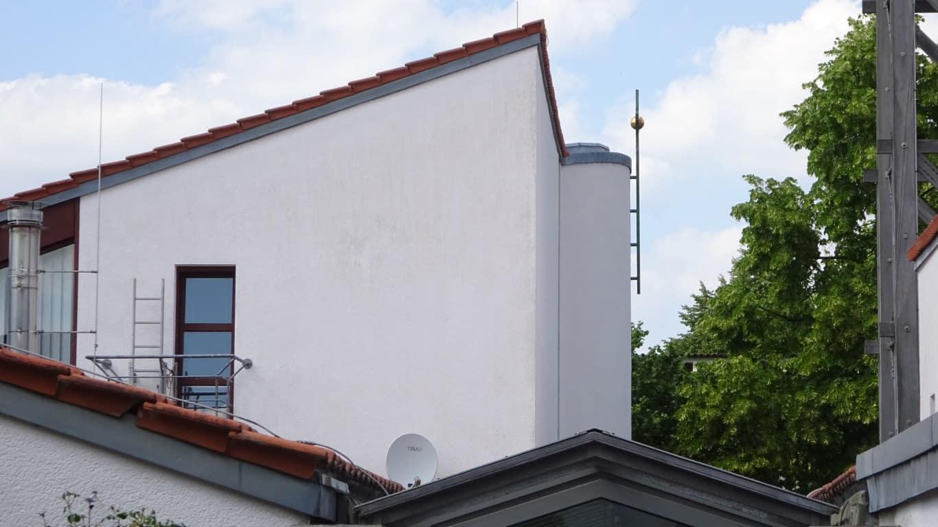 Stopgraffiti Fassadenreinigung und Schutz Bergisch Gladbach (24)