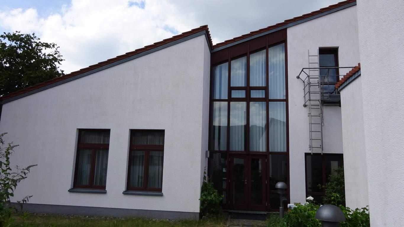 Stopgraffiti Fassadenreinigung und Schutz Bergisch Gladbach (25)