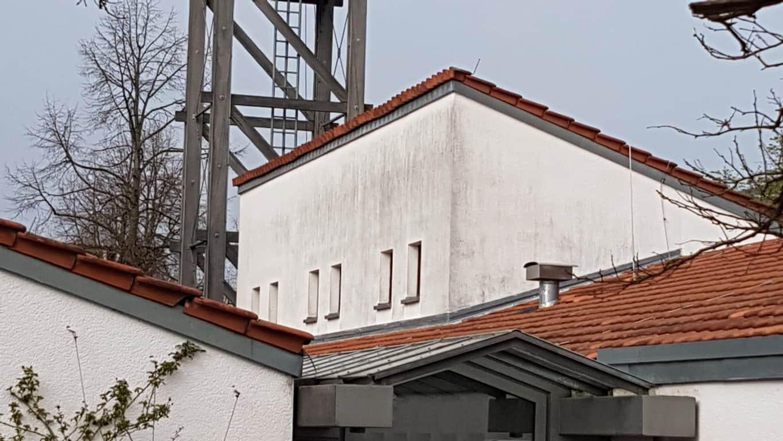 Stopgraffiti Fassadenreinigung und Schutz Bergisch Gladbach (3)