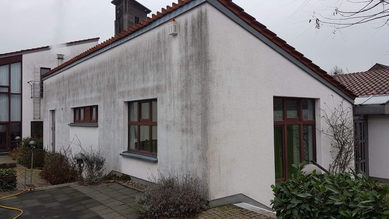 Stopgraffiti Fassadenreinigung und Schutz Bergisch Gladbach (30)